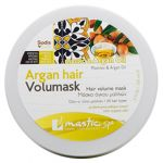Argan Hair Volumask