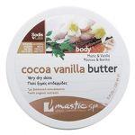 Cocoa Vannilla Butter