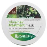Olive Hair Treatment Mask