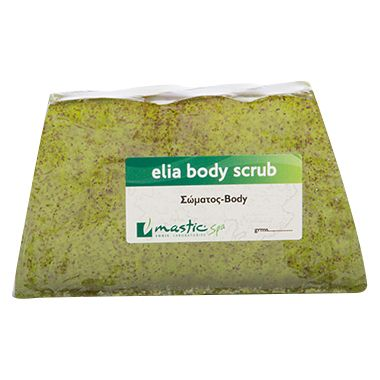 ELIA BODY SCRUB SOAP