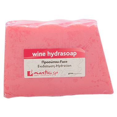 WINE HYDRA SOAP