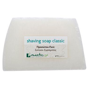 SHAVING SOAP CLASSIC