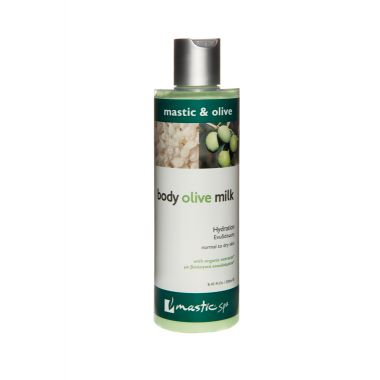 Body Olive Milk